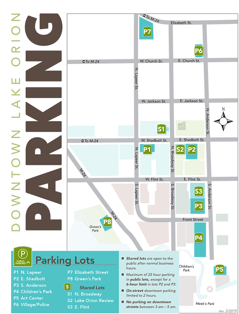 downtownlakeorionparking